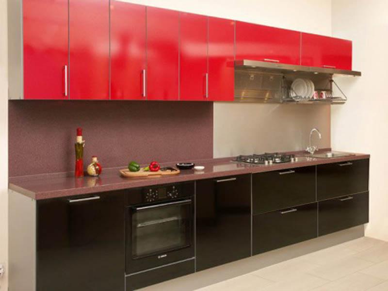 Фартук – часть кухонного интерьера