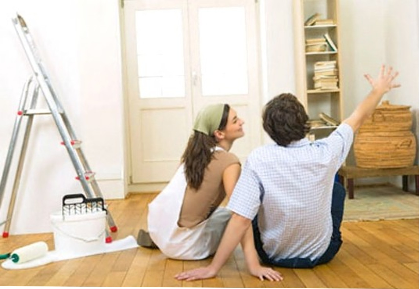 Ремонт квартиры своими руками / Строительно-ремонтные работы / RVM.SU - Справочник по ремонту и строительству