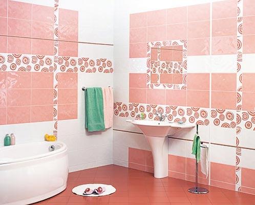 Плитка для ванной комнаты фото дизайн в