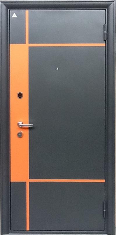 входные металлические двери октябрьский